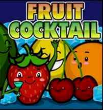 Fruit Cocktail играть