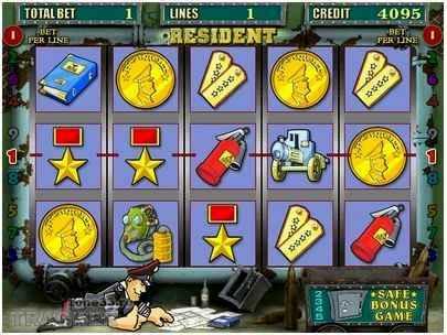 Игровой Автомат Безумные Фрукты